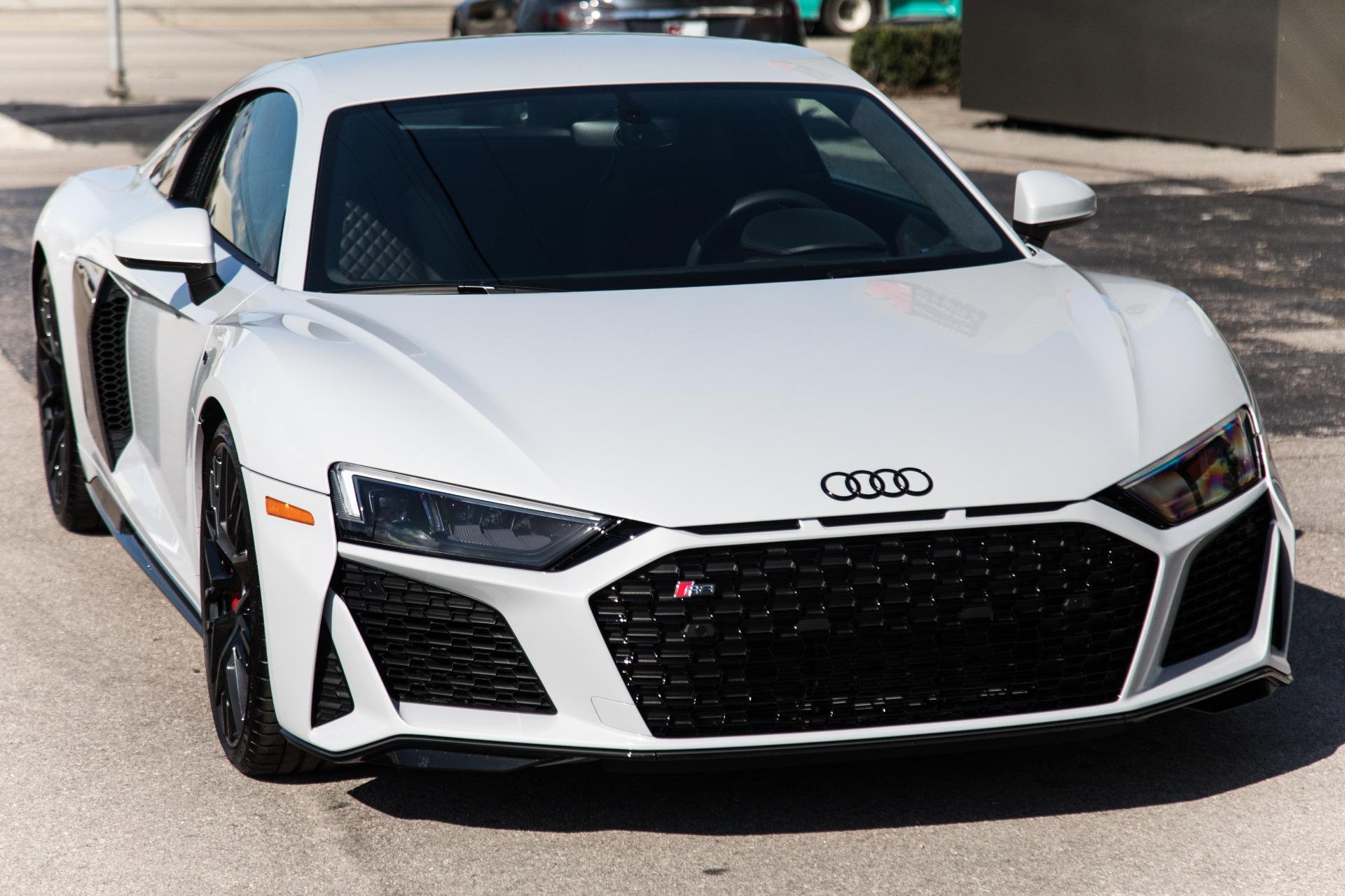 Used-2020-Audi-R8-52-quattro-V10