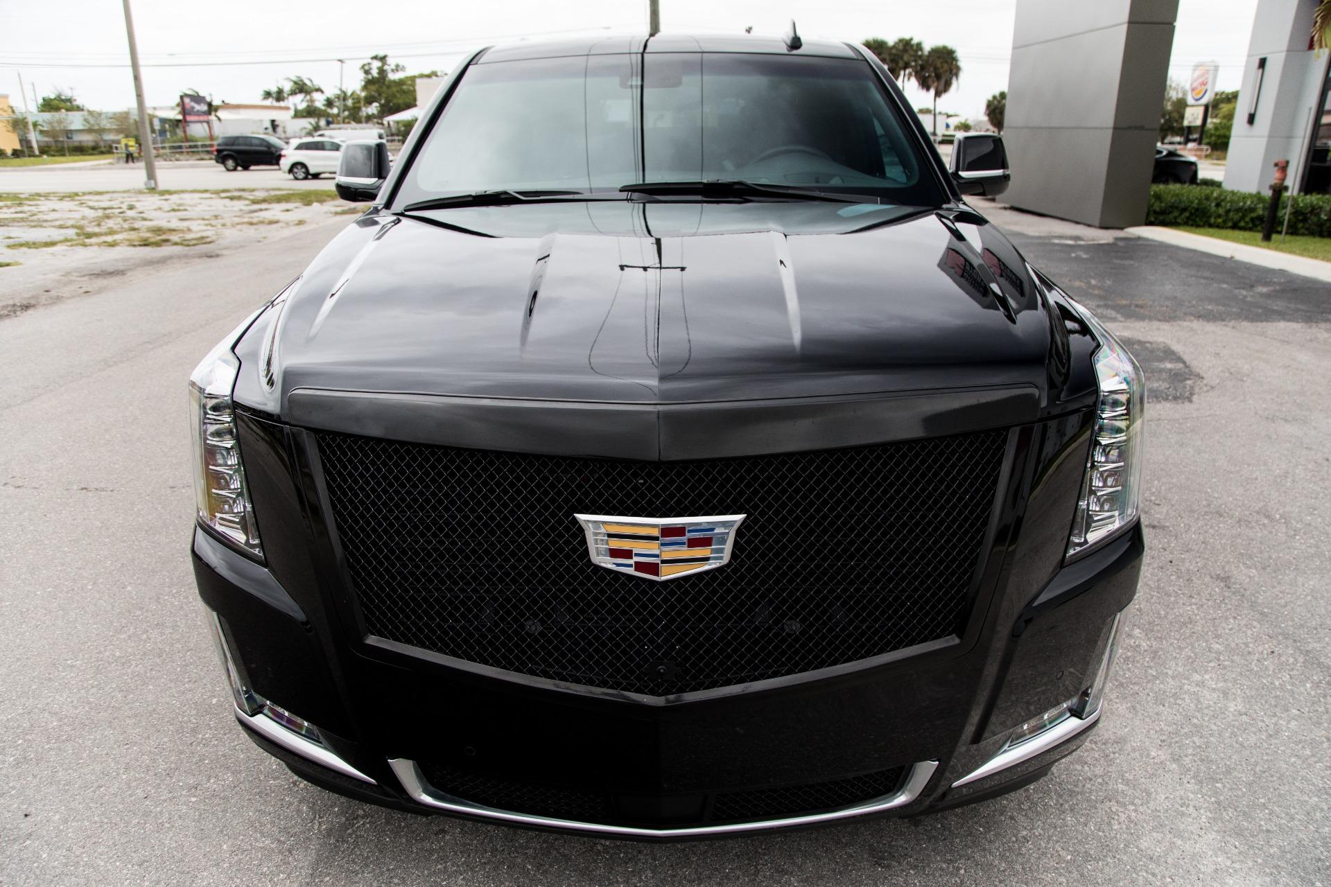 Used 2019 Cadillac Escalade ESV Platinum For Sale ($79,900 ...