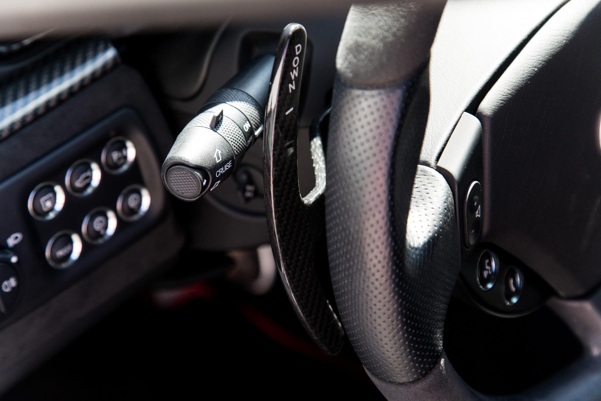 Used-2017-Maserati-GranTurismo-Sport-Centennial