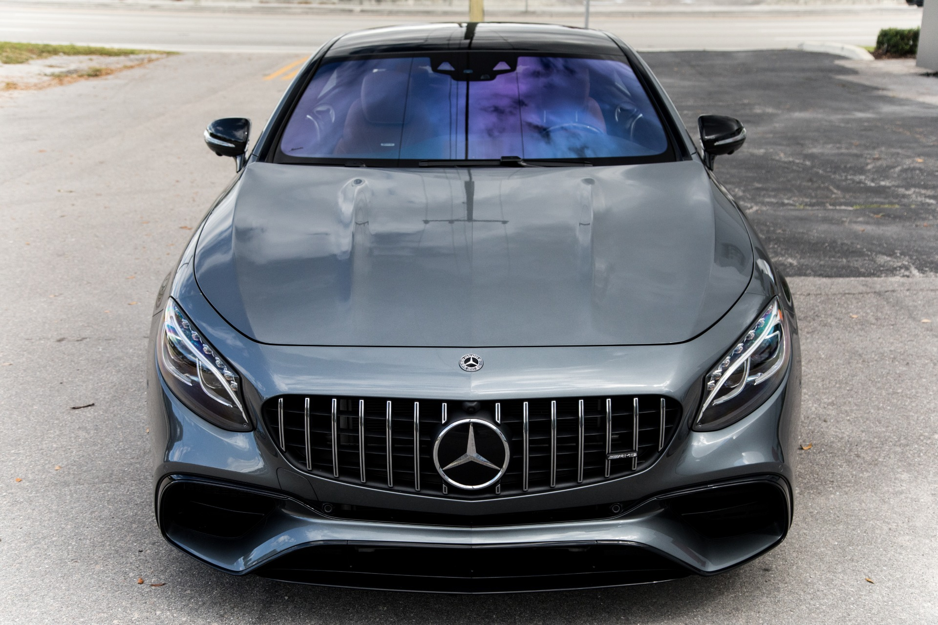 Used 2019 Mercedes-Benz S-Class AMG S 63 For Sale ...