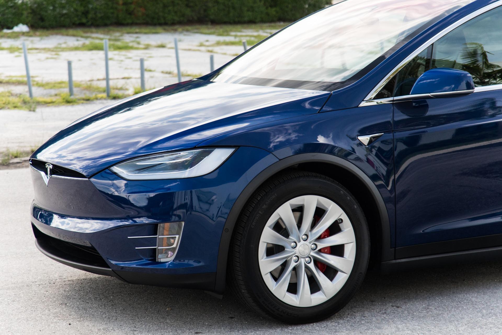 Used 2019 Tesla Model X Performance For Sale ($99,900 ...