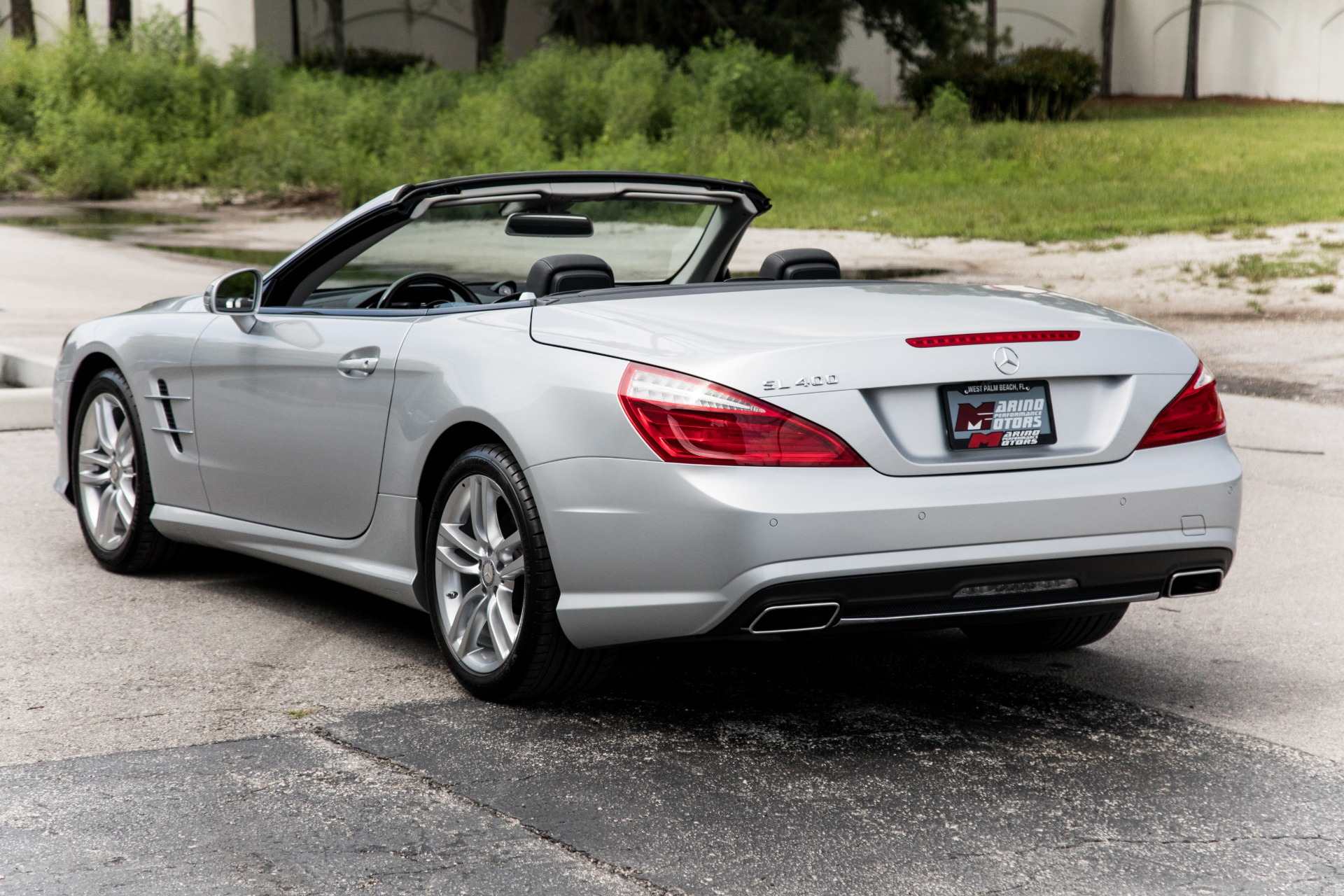 Used-2015-Mercedes-Benz-SL-Class-SL-400