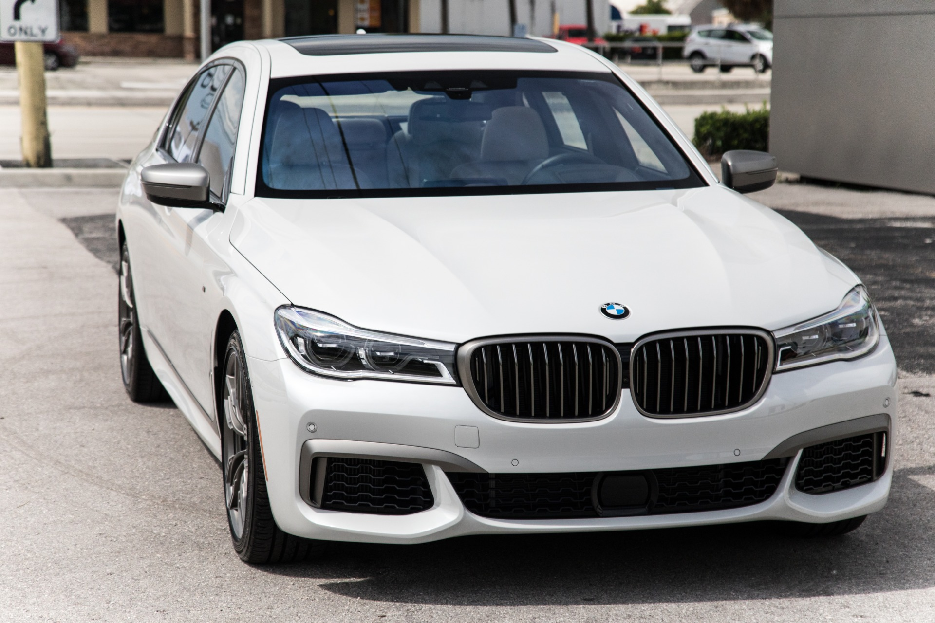 Used 2019 BMW 7 Series M760i xDrive For Sale ($109,900 ...