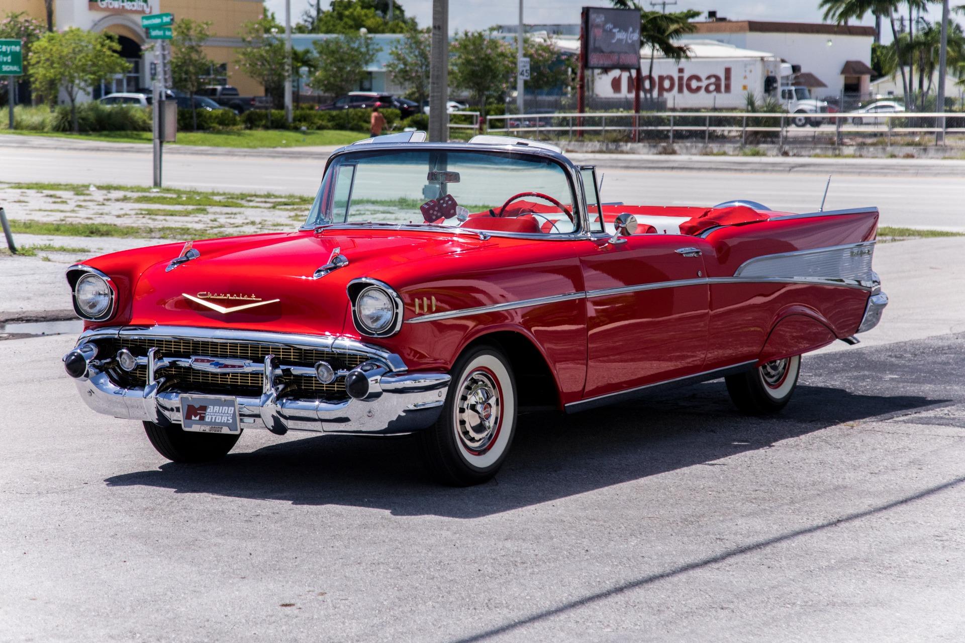 Used-1957-Chevrolet-Bel-Air