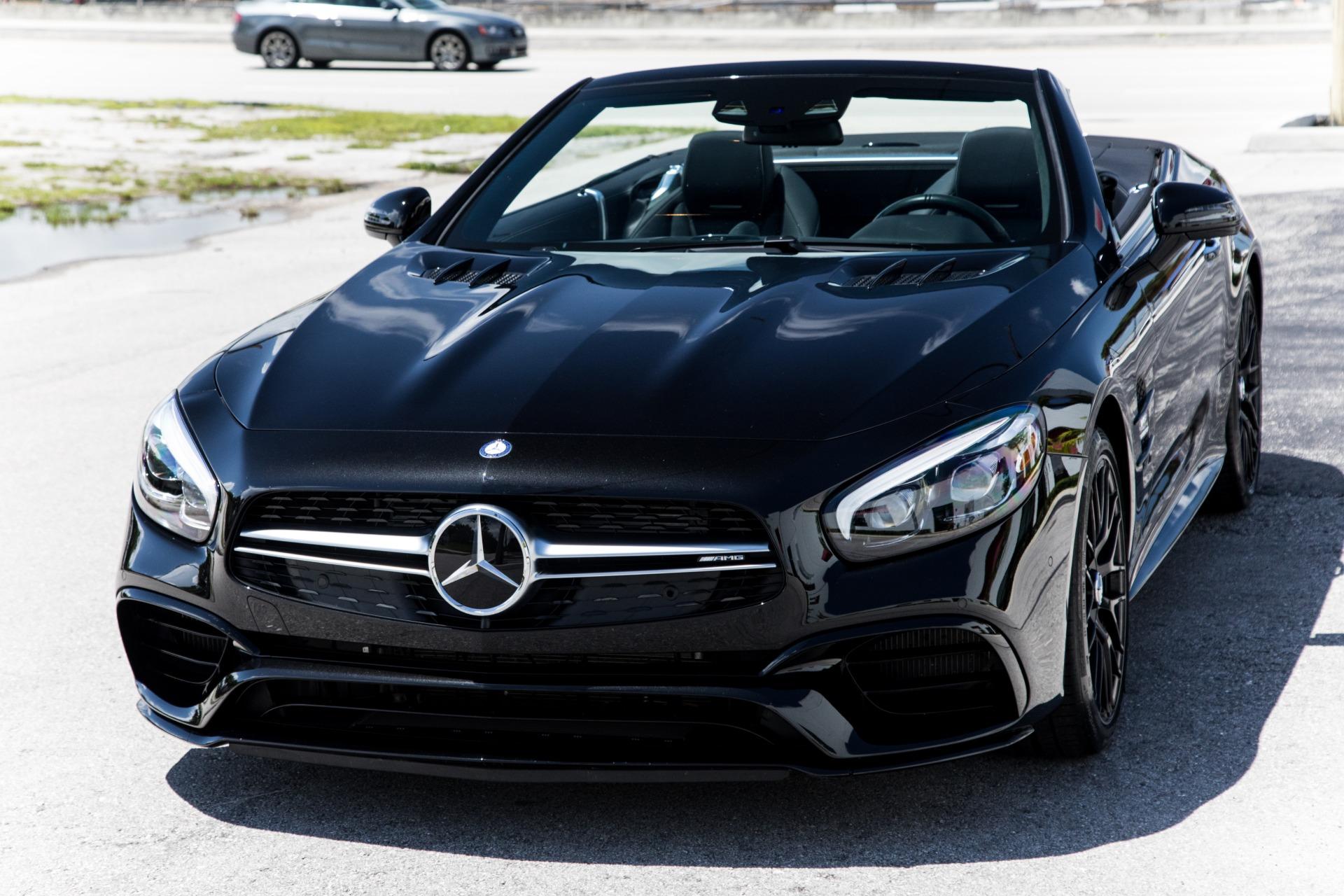 Used-2017-Mercedes-Benz-SL-Class-AMG-SL-63