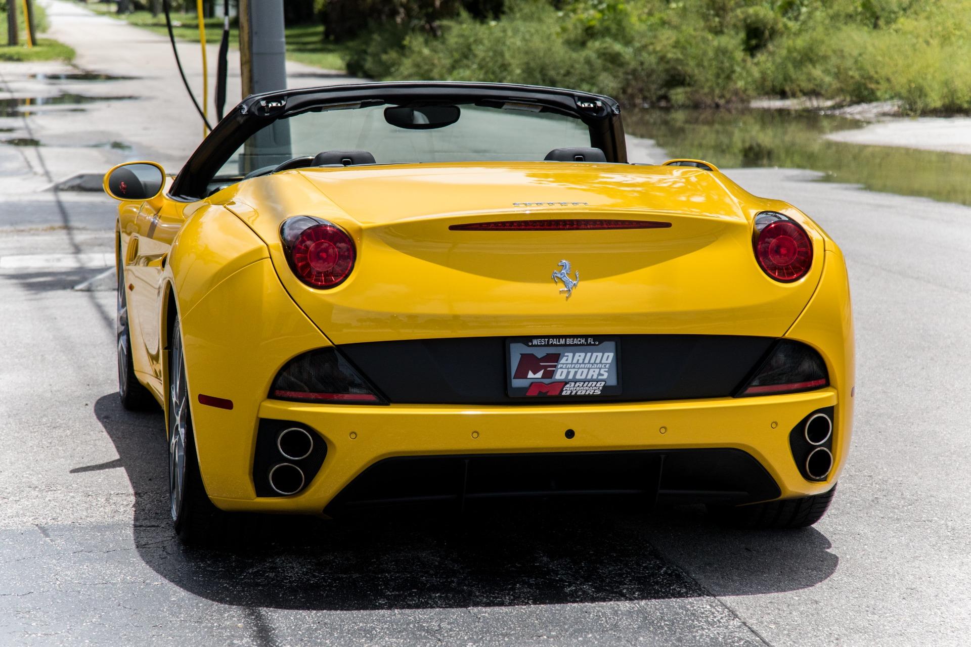 Used-2014-Ferrari-California