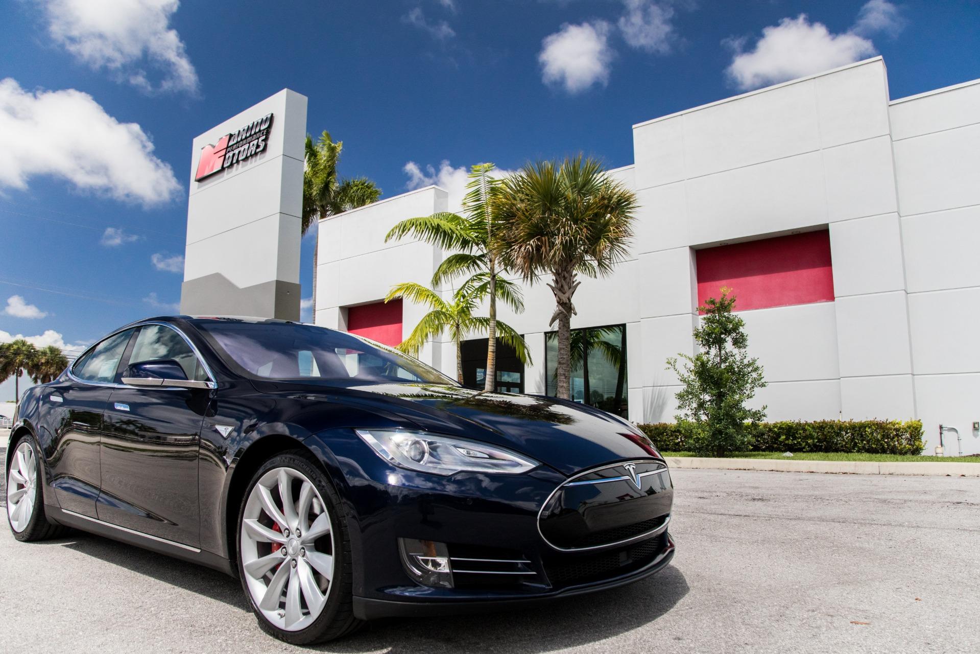 Used-2014-Tesla-Model-S-P85D