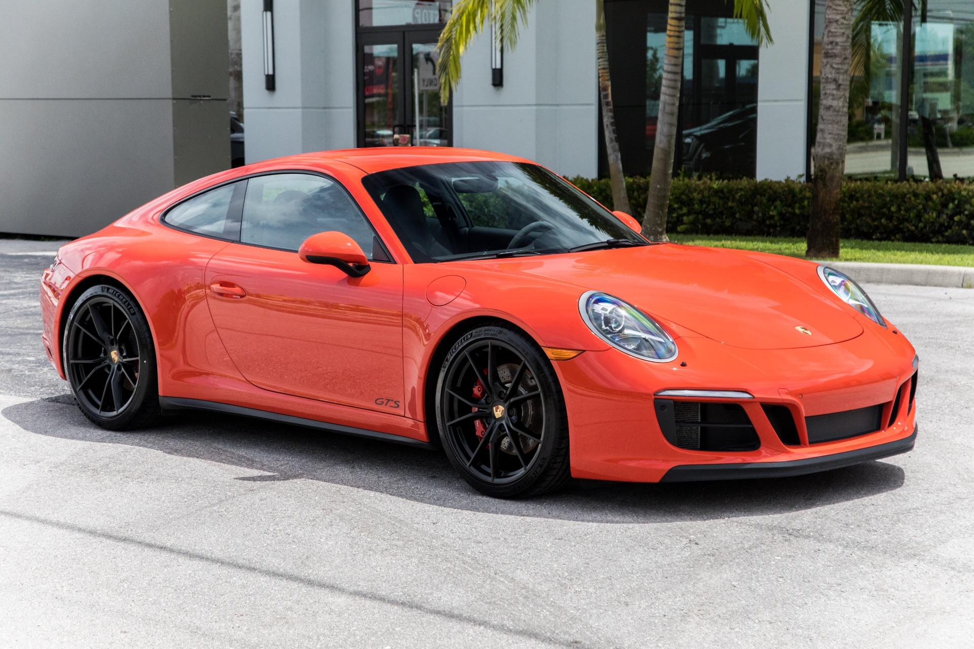 Used-2017-Porsche-911-Carrera-GTS