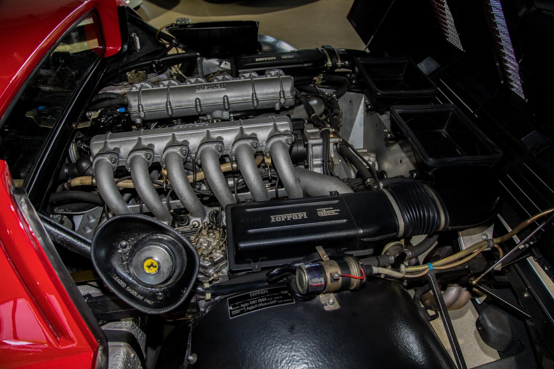 Used-1983-Ferrari-512BBi
