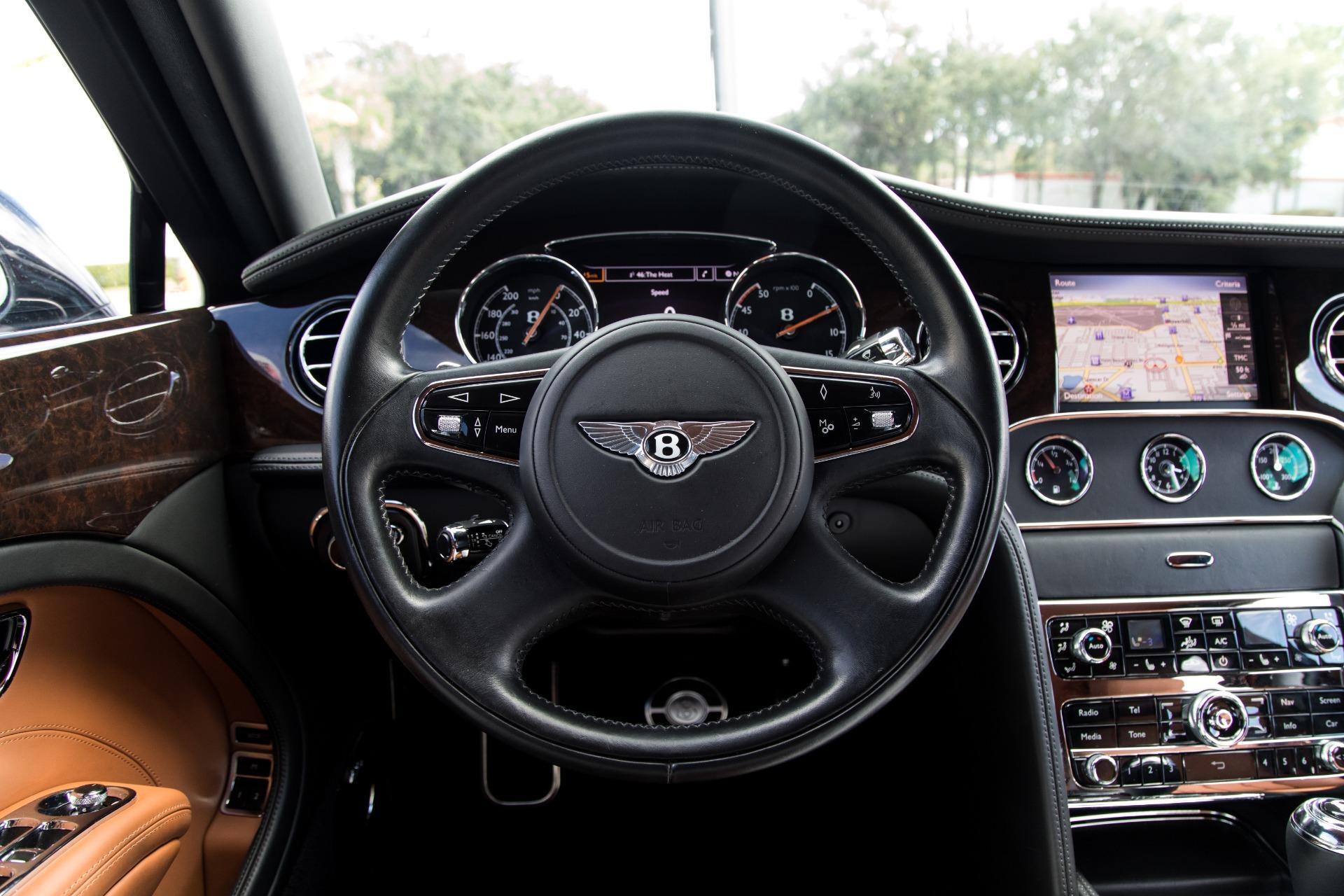 Used-2011-Bentley-Mulsanne