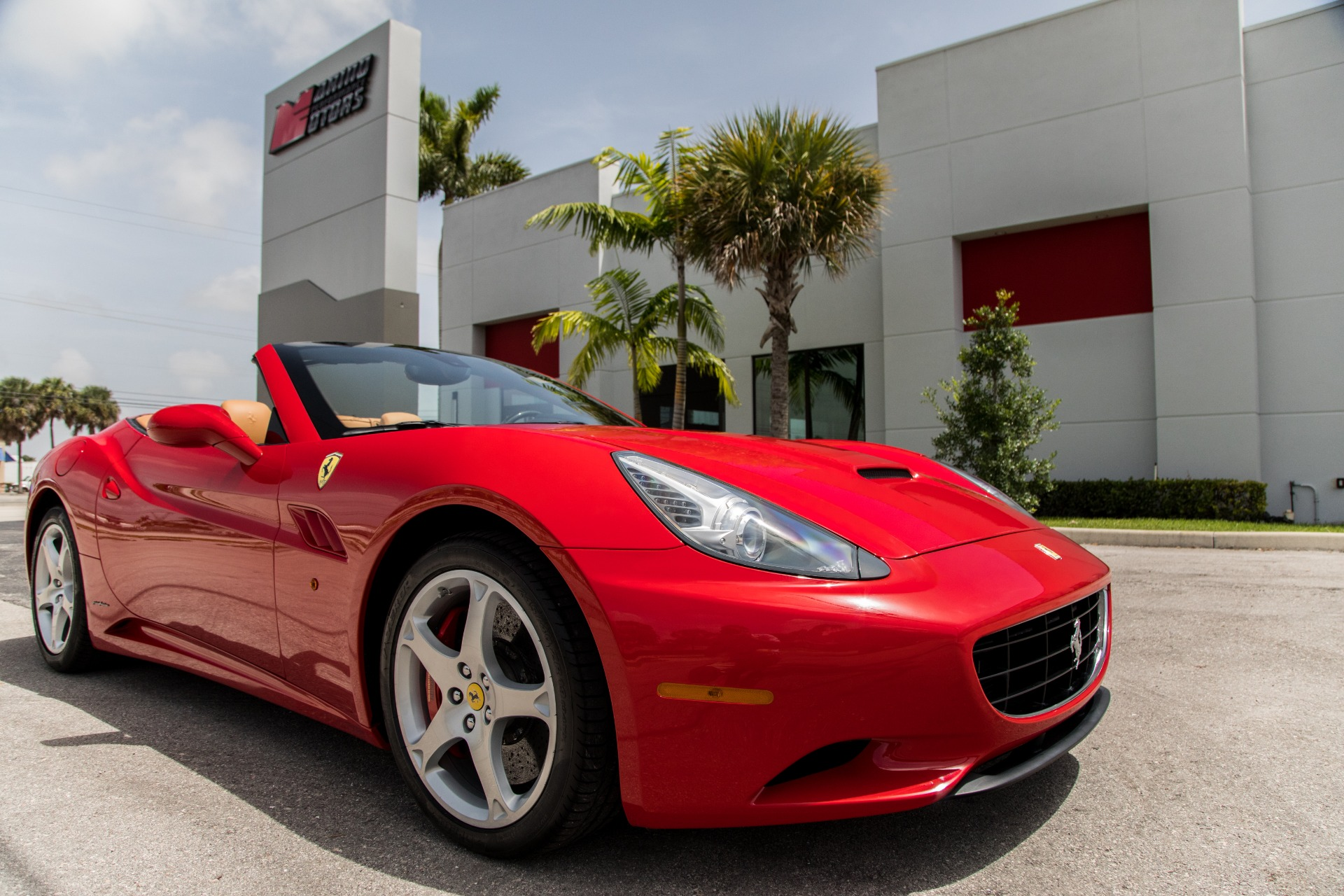Used-2009-Ferrari-California