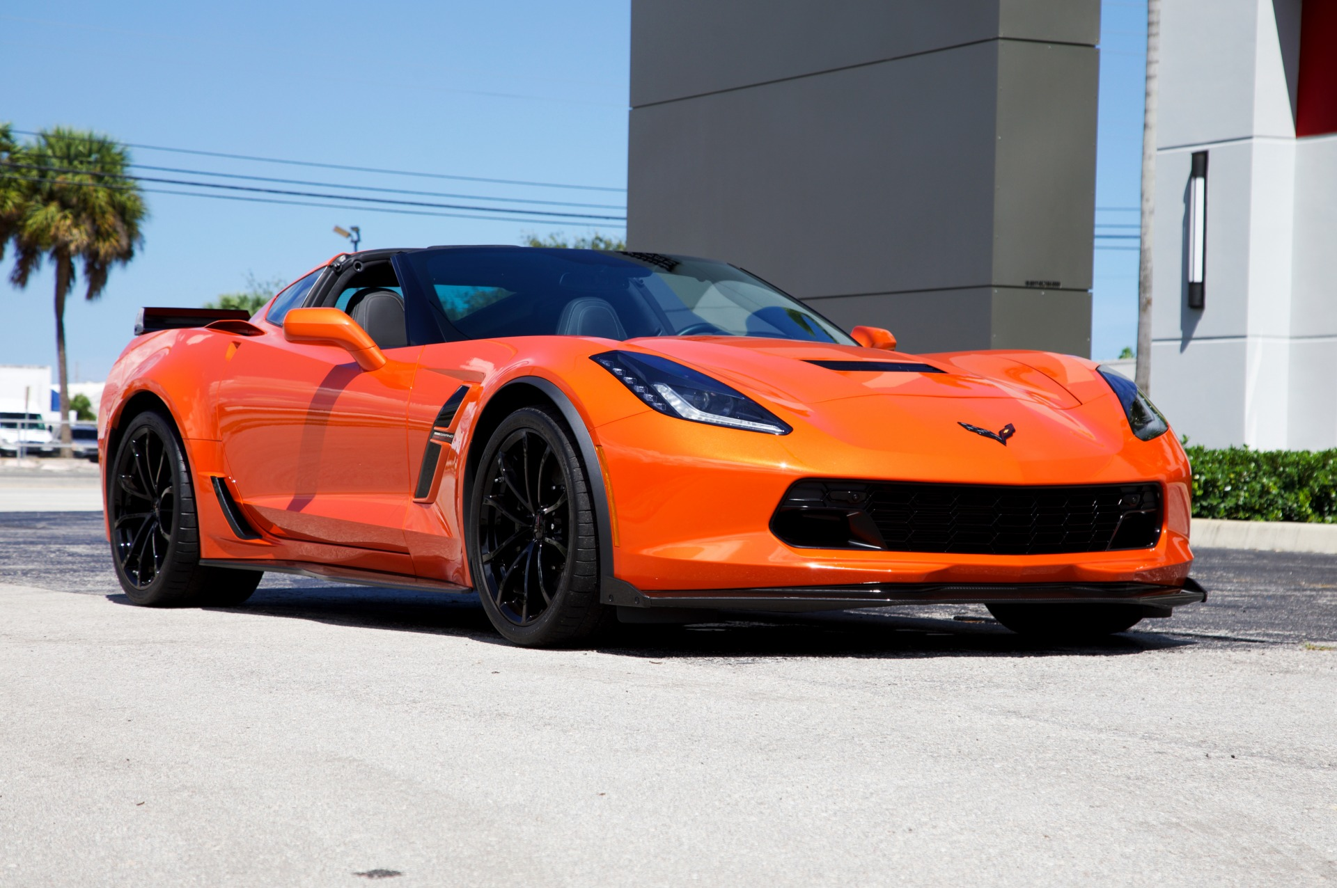 Used-2019-Chevrolet-Corvette-Grand-Sport