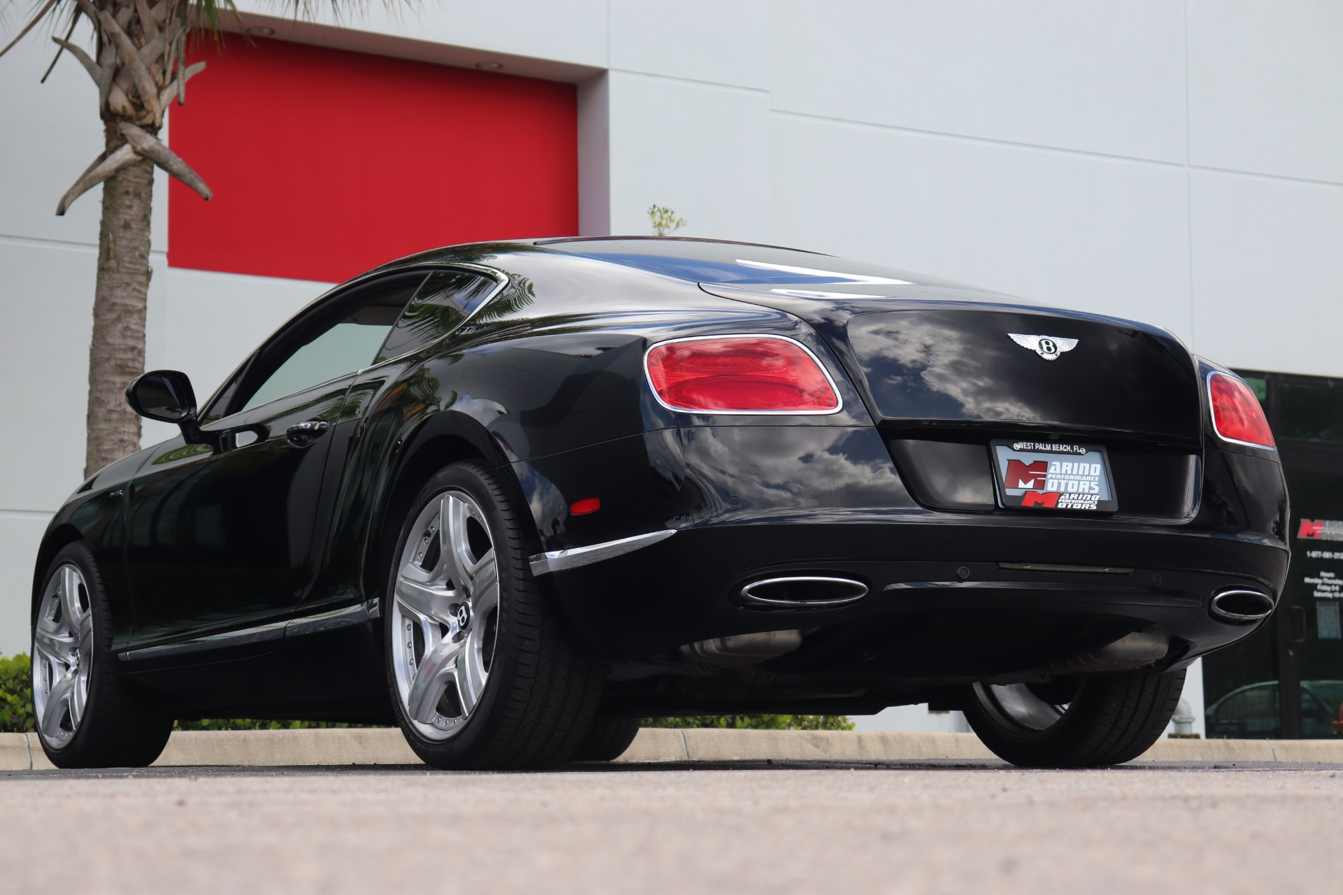 Used-2014-Bentley-Continental-GT