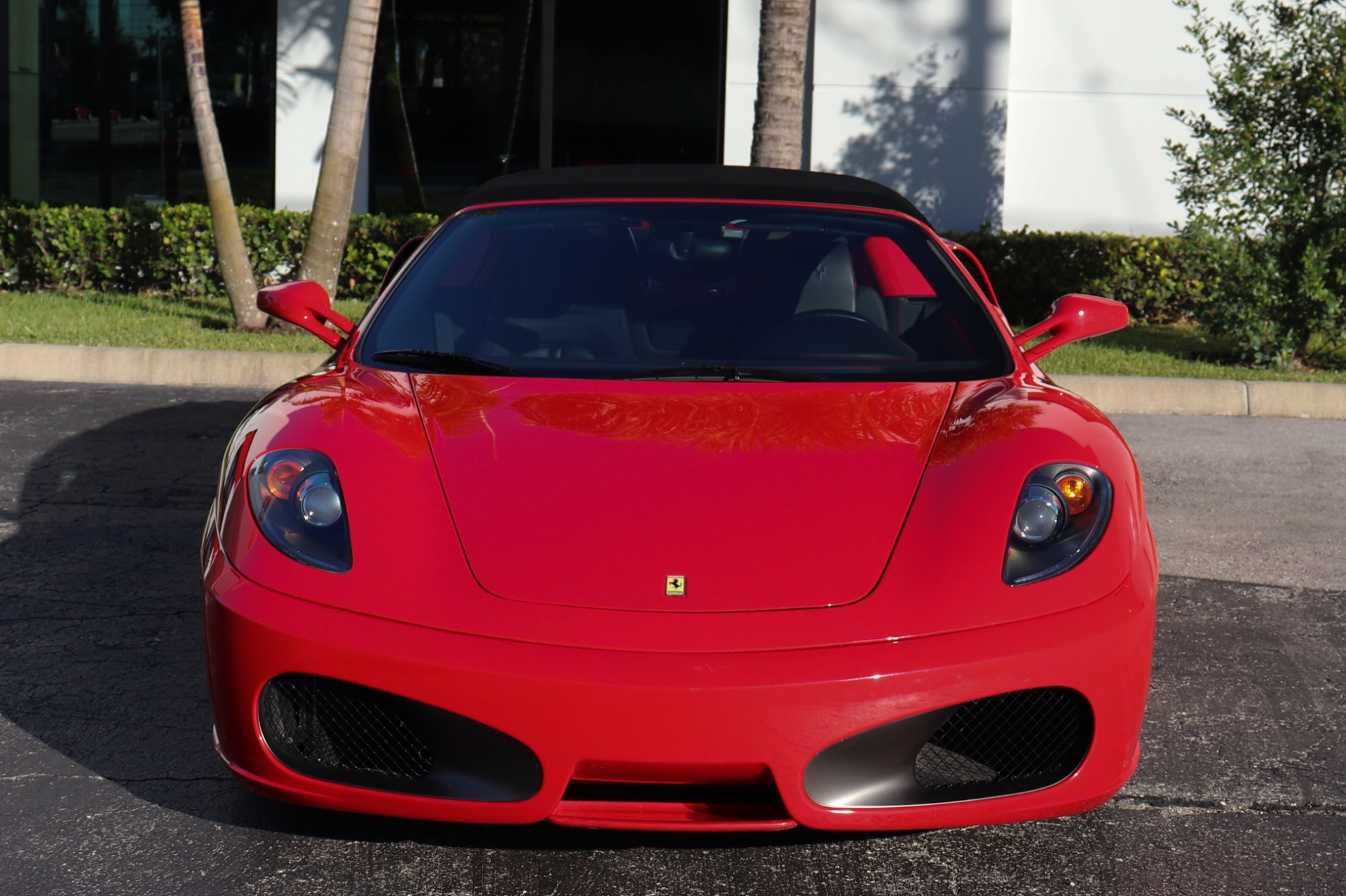 Used-2006-Ferrari-F430-Spider