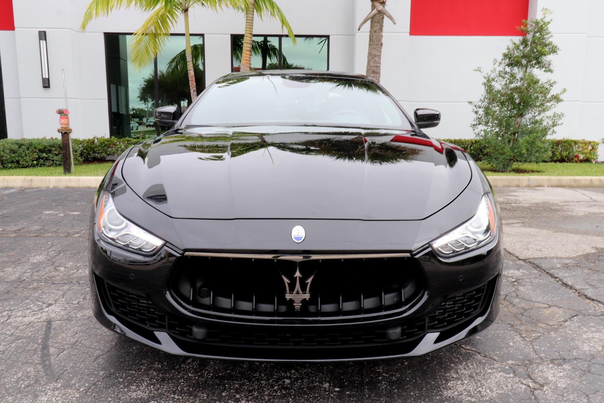 Used-2020-Maserati-Ghibli-S