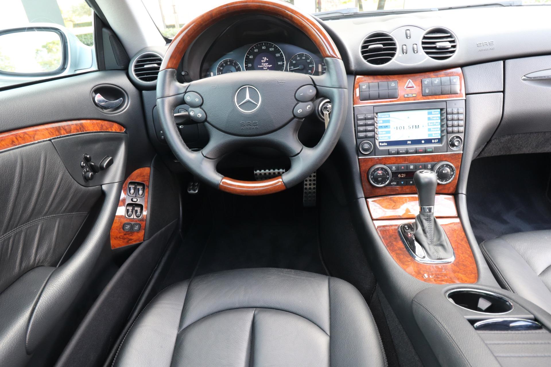 Used-2008-Mercedes-Benz-CLK-CLK-550