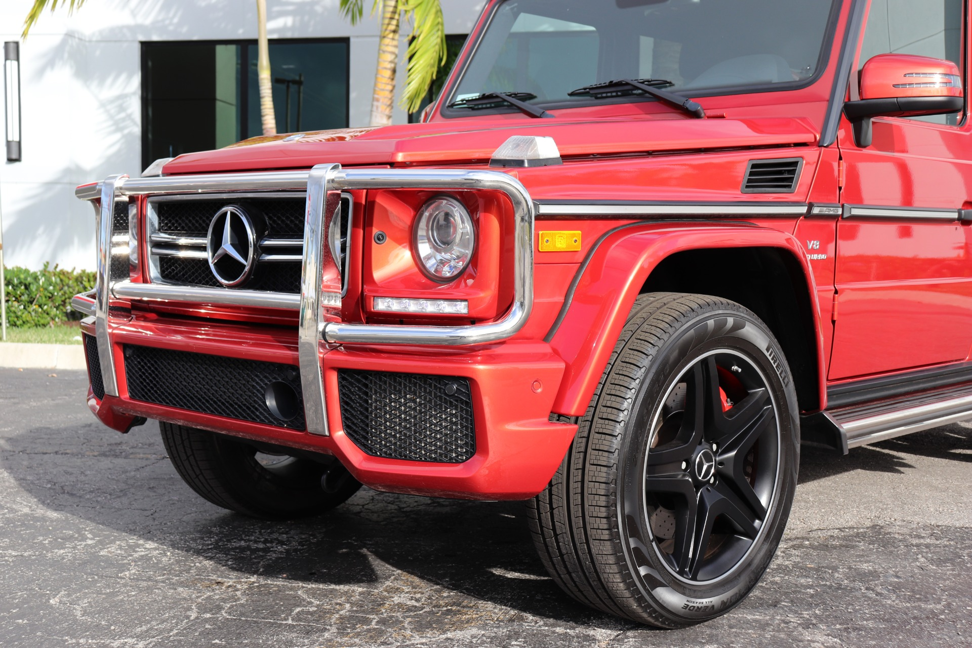 Used-2016-Mercedes-Benz-G-Class-AMG-G-63
