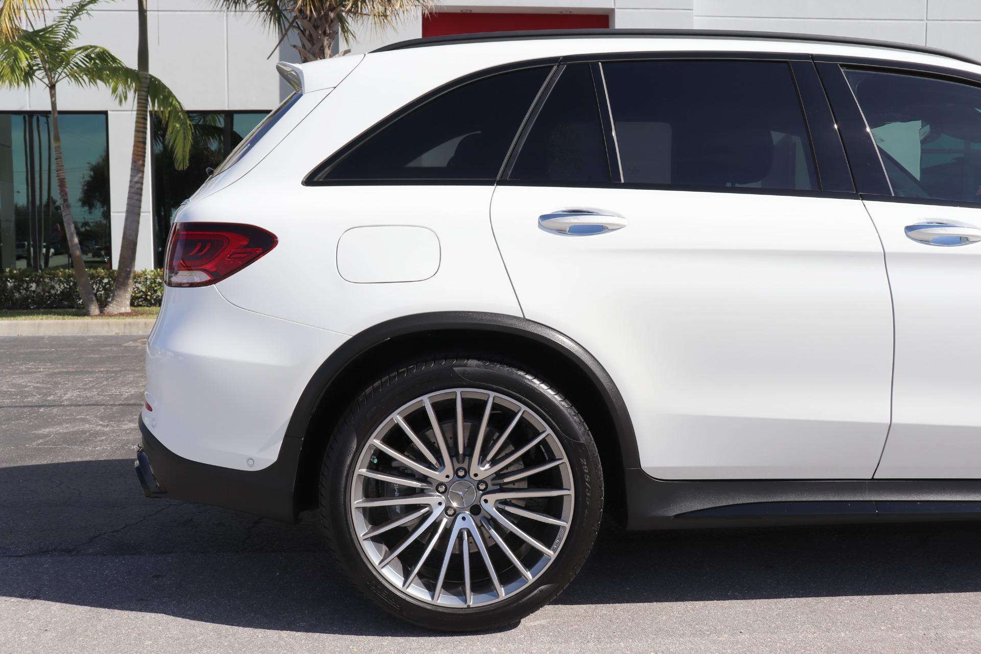 Used-2020-Mercedes-Benz-GLC-AMG-GLC-63