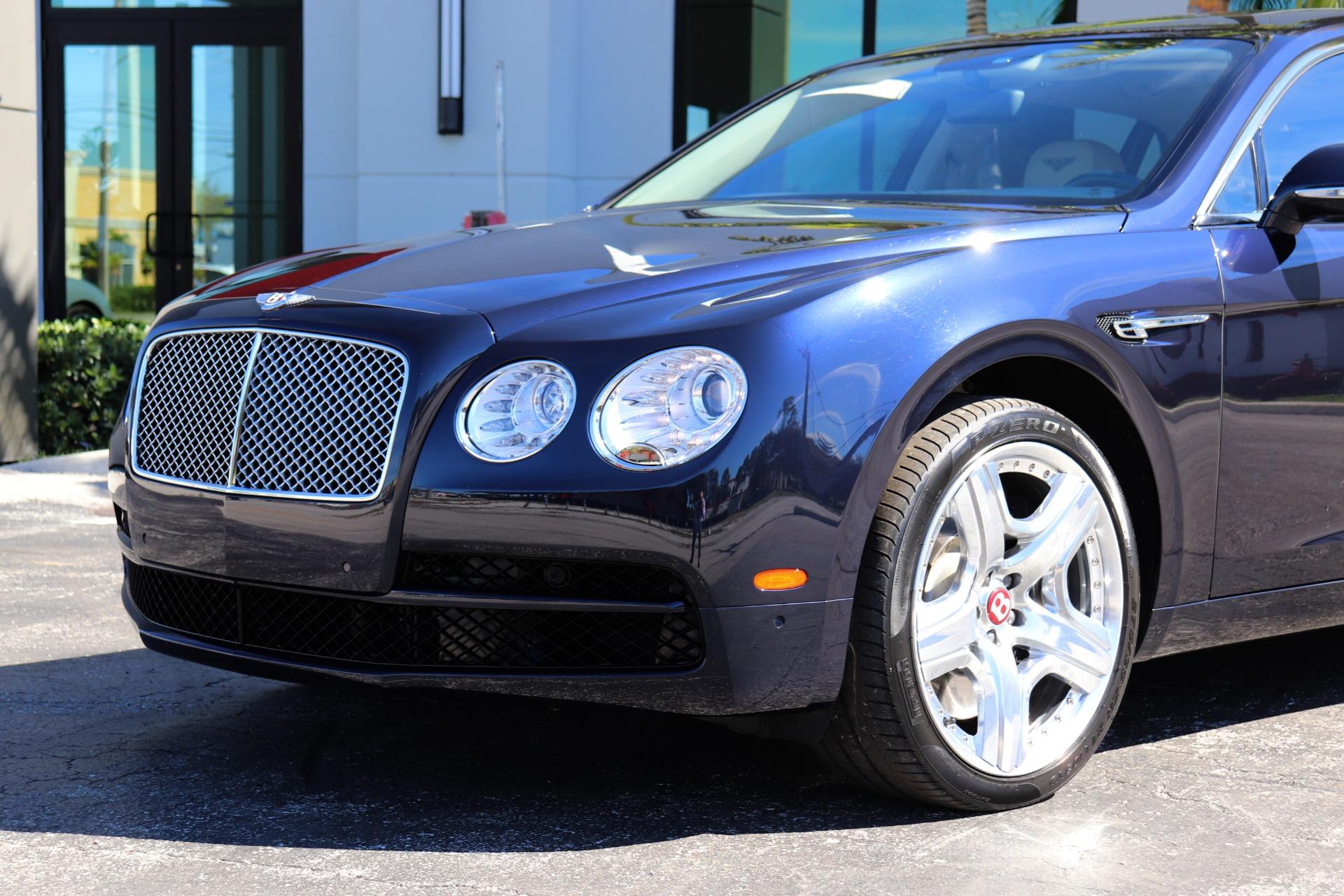 Used-2015-Bentley-Flying-Spur-V8