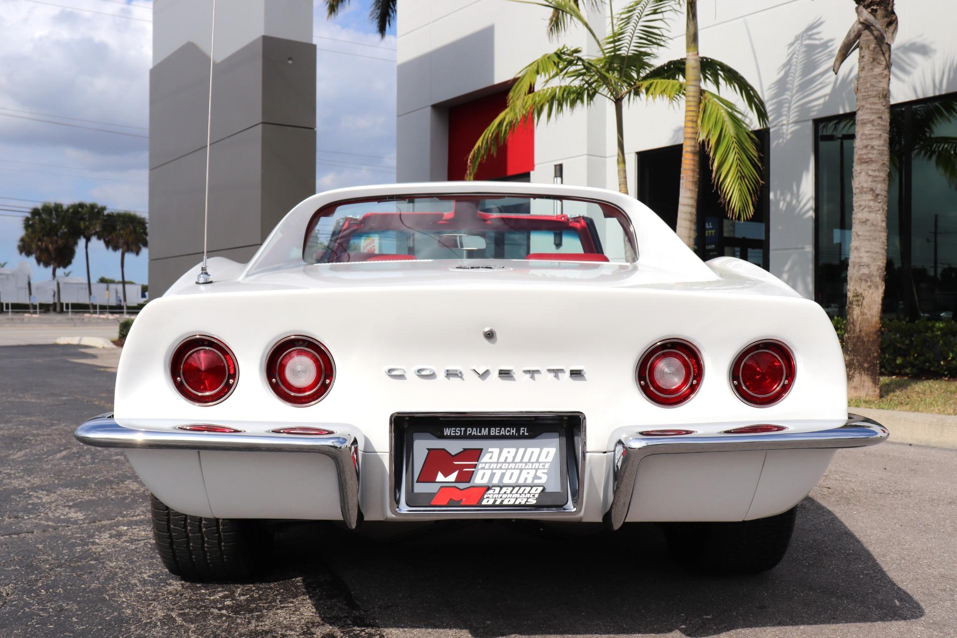 Used-1969-Chevrolet-Corvette