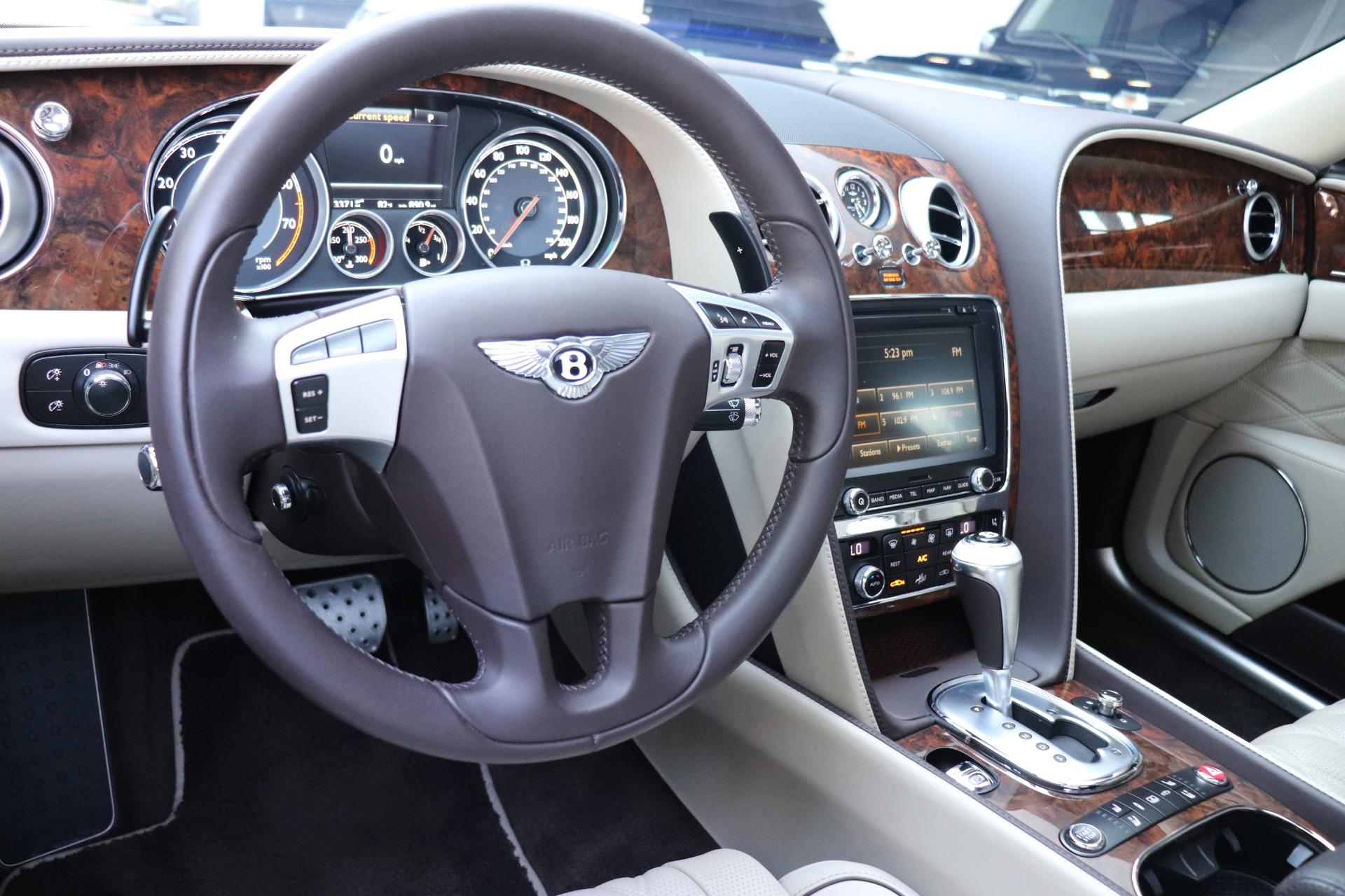 Used-2014-Bentley-Flying-Spur