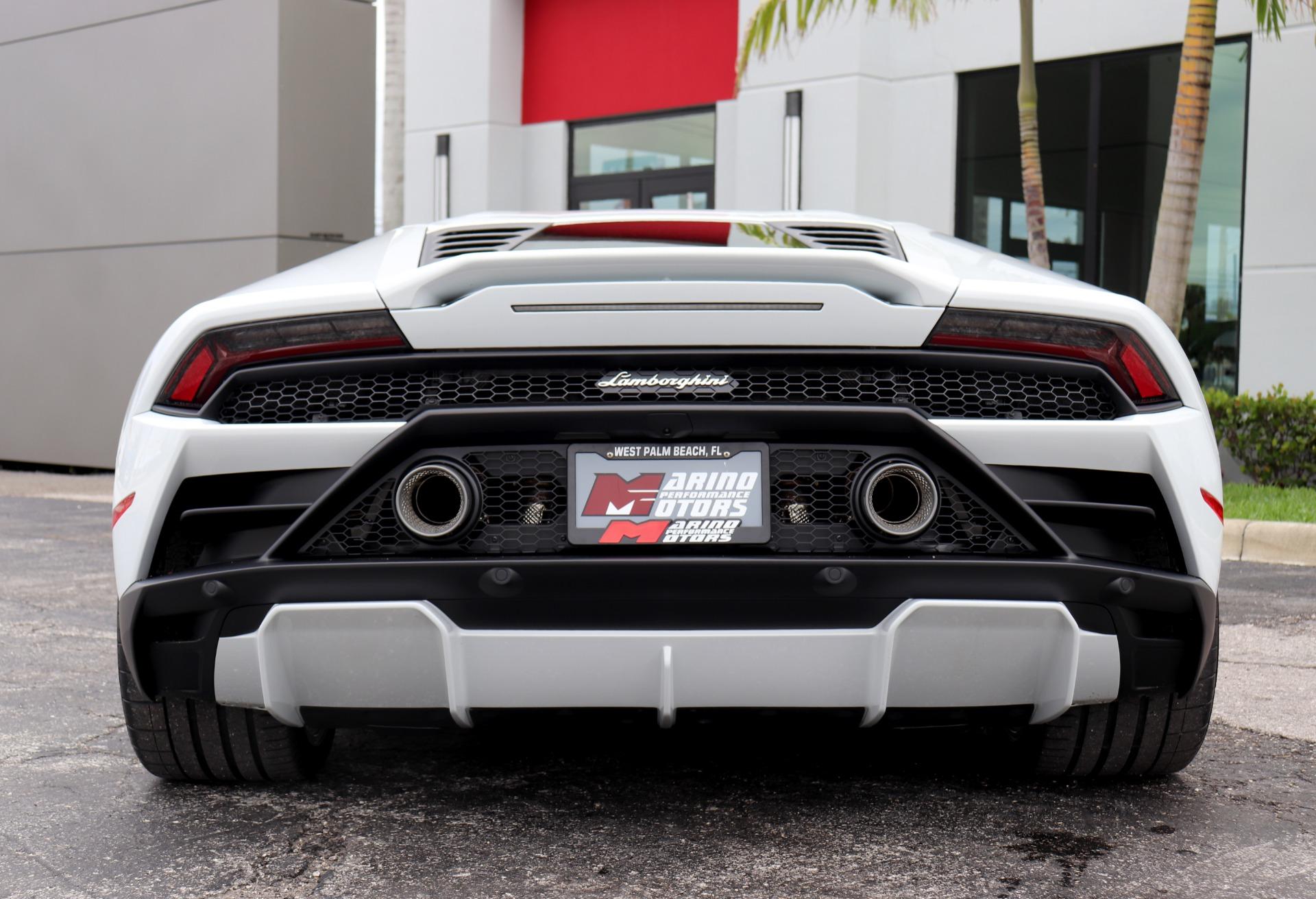 Used-2021-Lamborghini-Huracan-LP-610-2-EVO