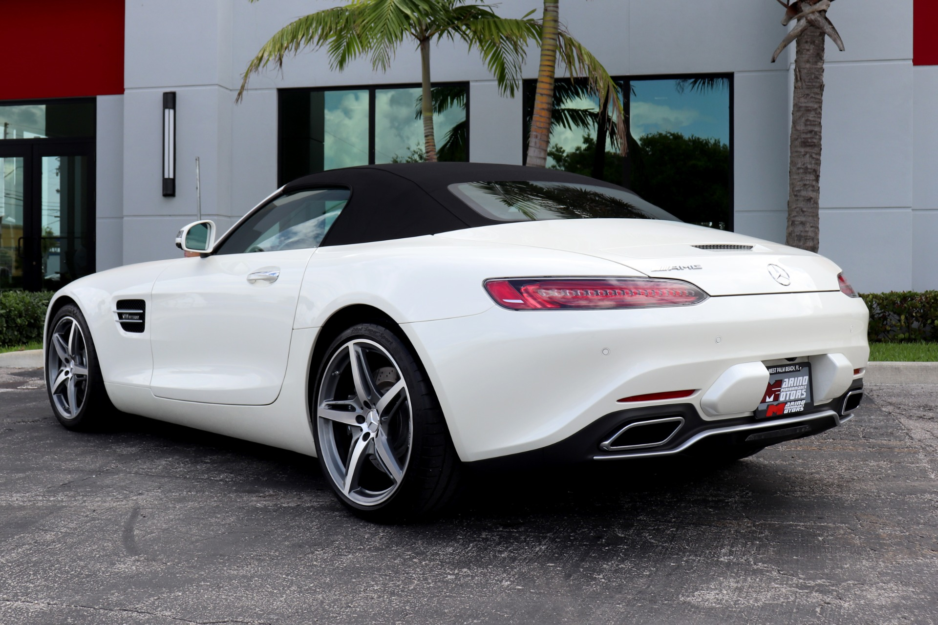 Used-2019-Mercedes-Benz-AMG-GT-Roadster