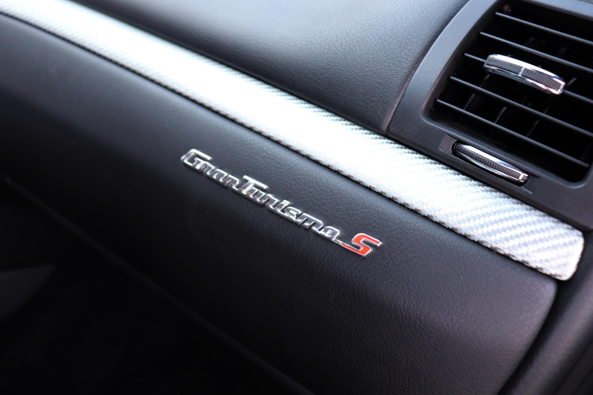 Used-2009-Maserati-GranTurismo-S
