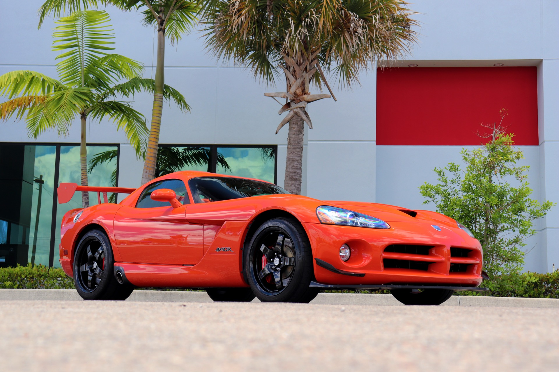 Used-2009-Dodge-Viper-ACR