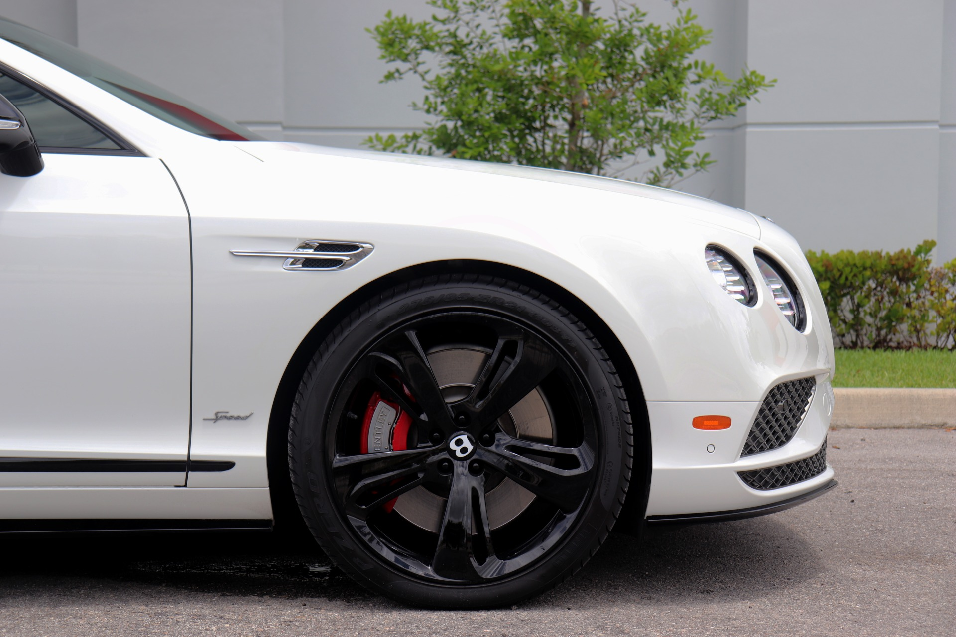 Used-2017-Bentley-Continental-GT-Speed-Black-Edition