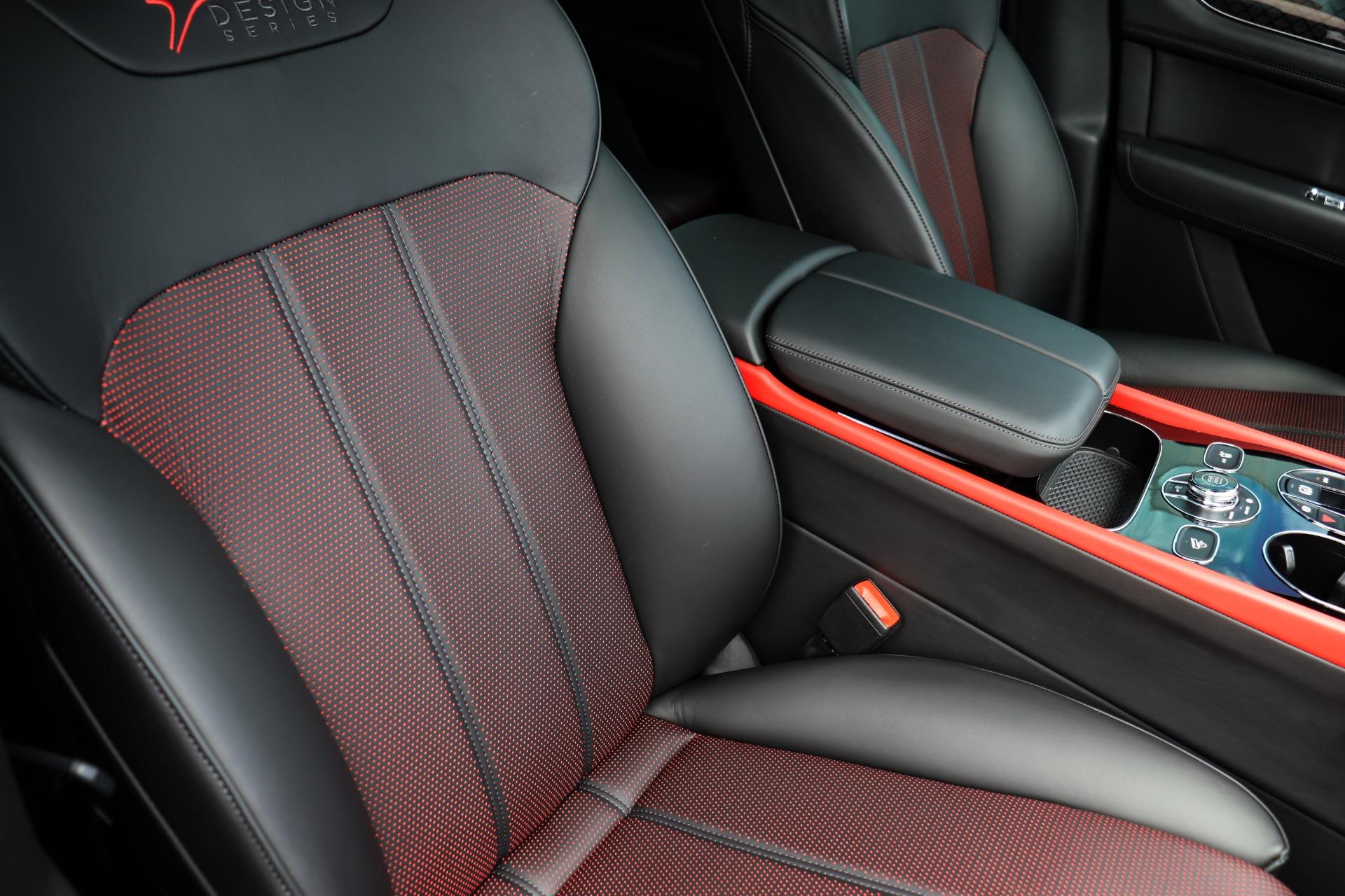 Used-2020-Bentley-Bentayga-Design-Edition