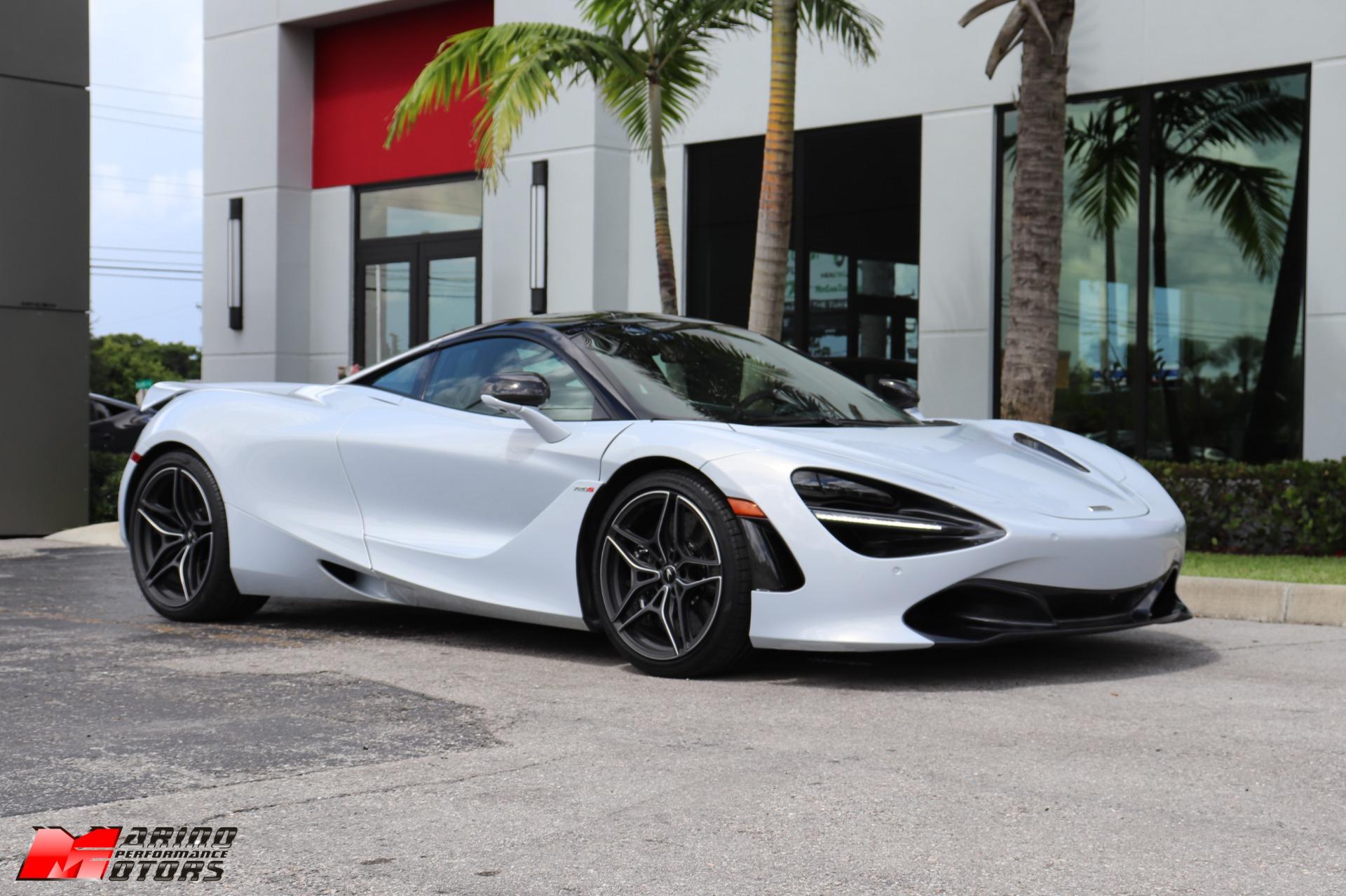 Used-2019-McLaren-720S-Luxury