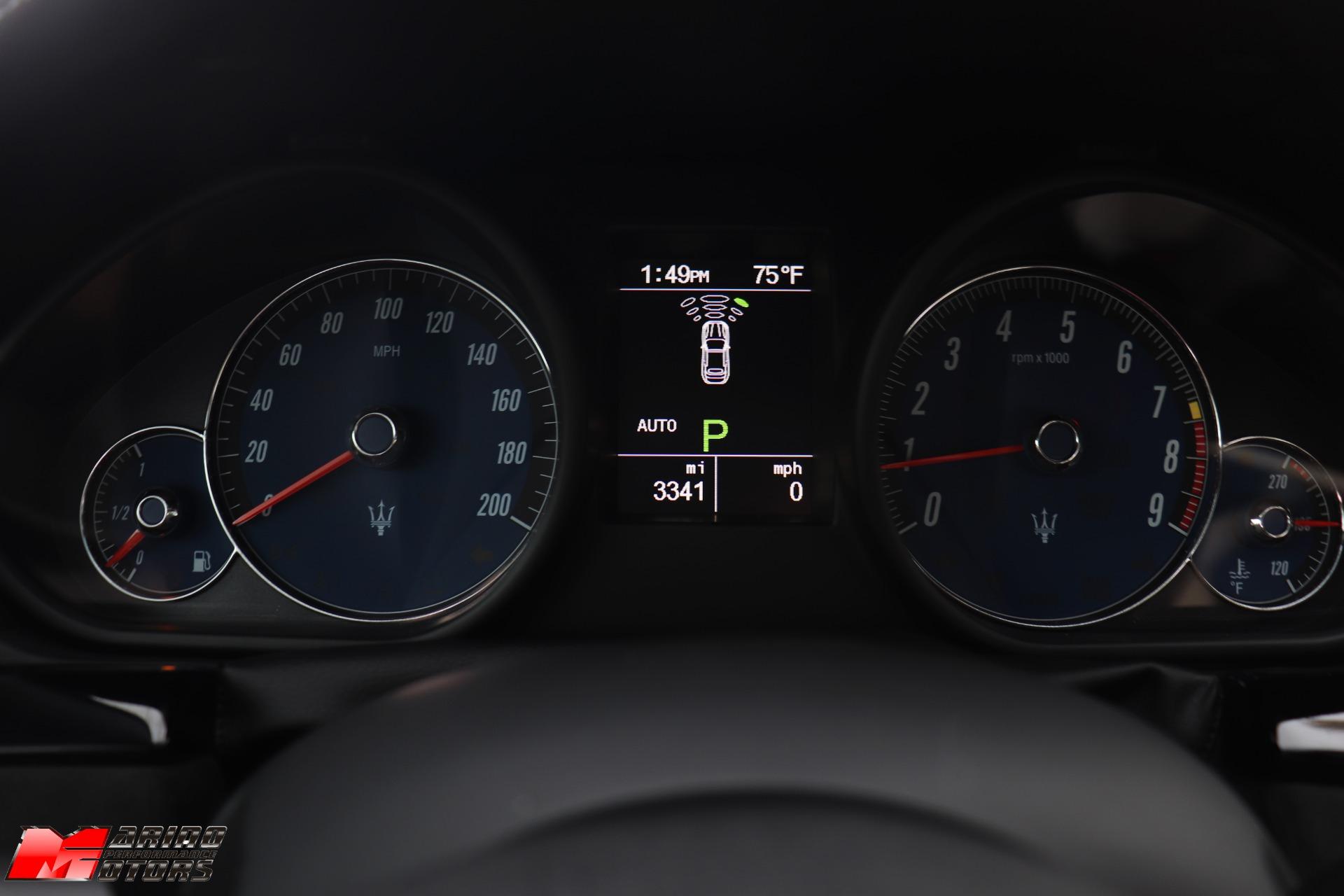 Used-2018-Maserati-GranTurismo-Sport-Convertible