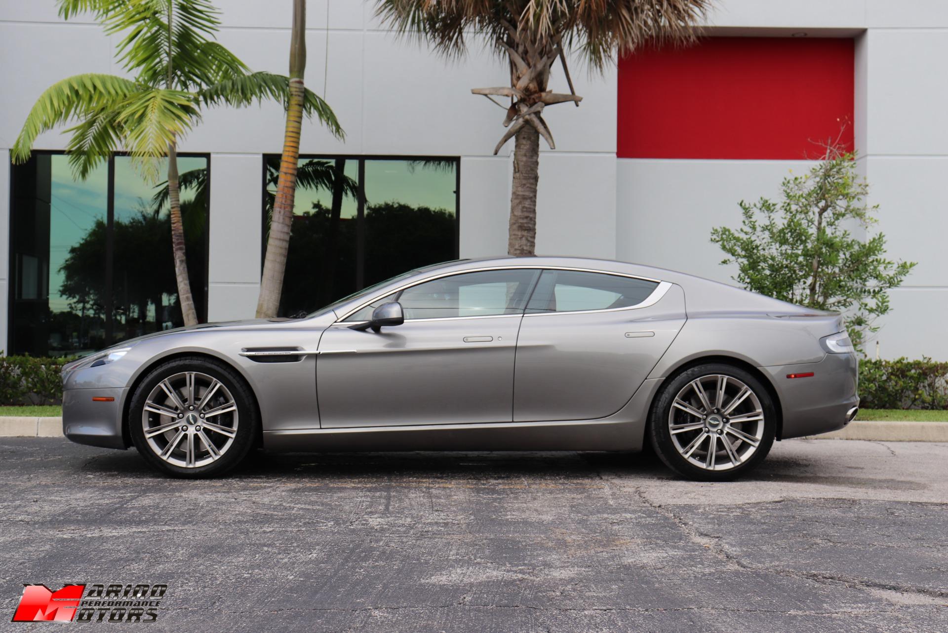 Used-2010-Aston-Martin-Rapide