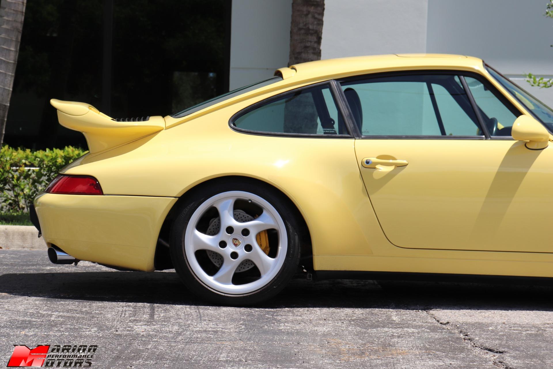 Used-1997-Porsche-911-Carrera