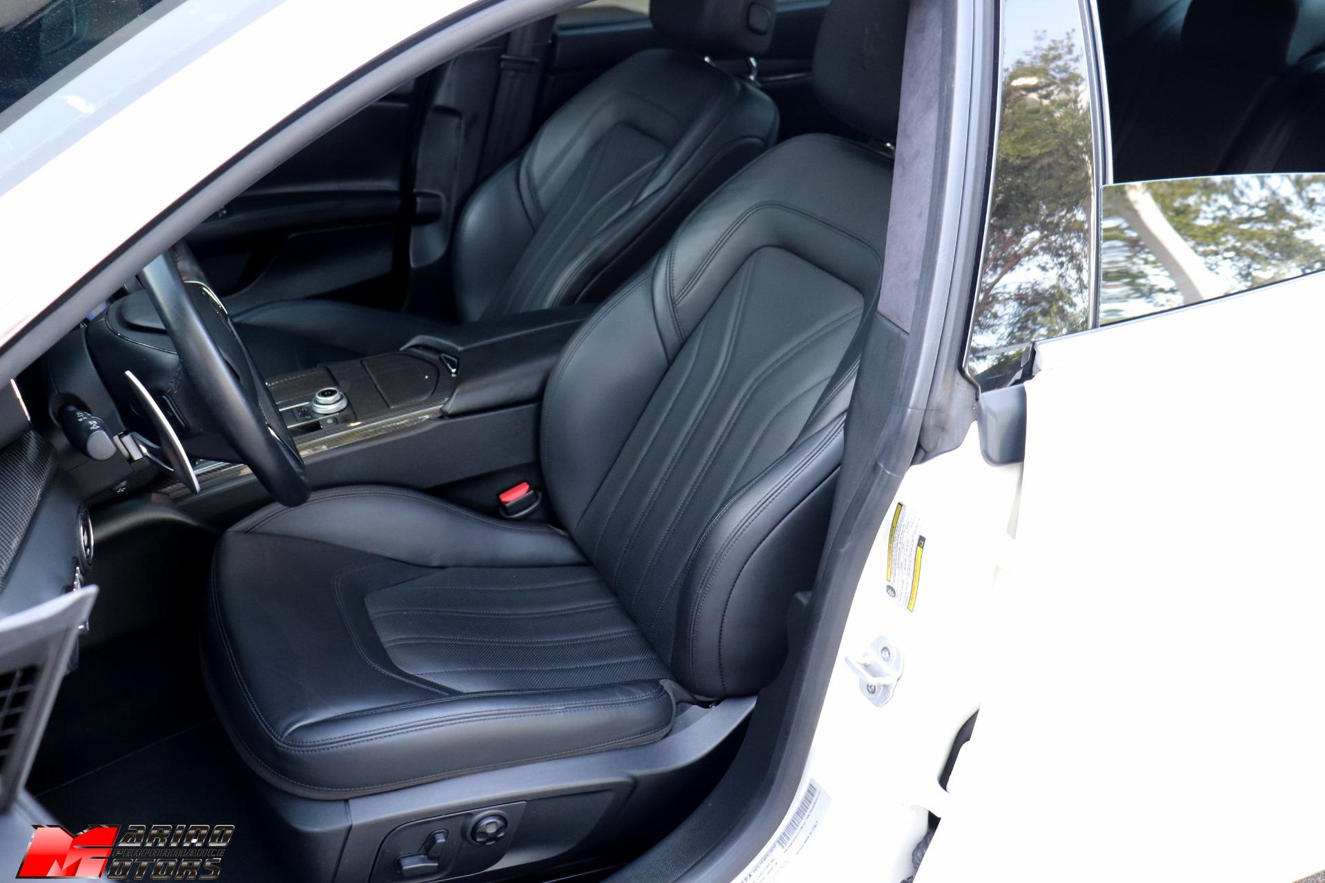 Used-2018-Maserati-Quattroporte-GTS-GranLusso