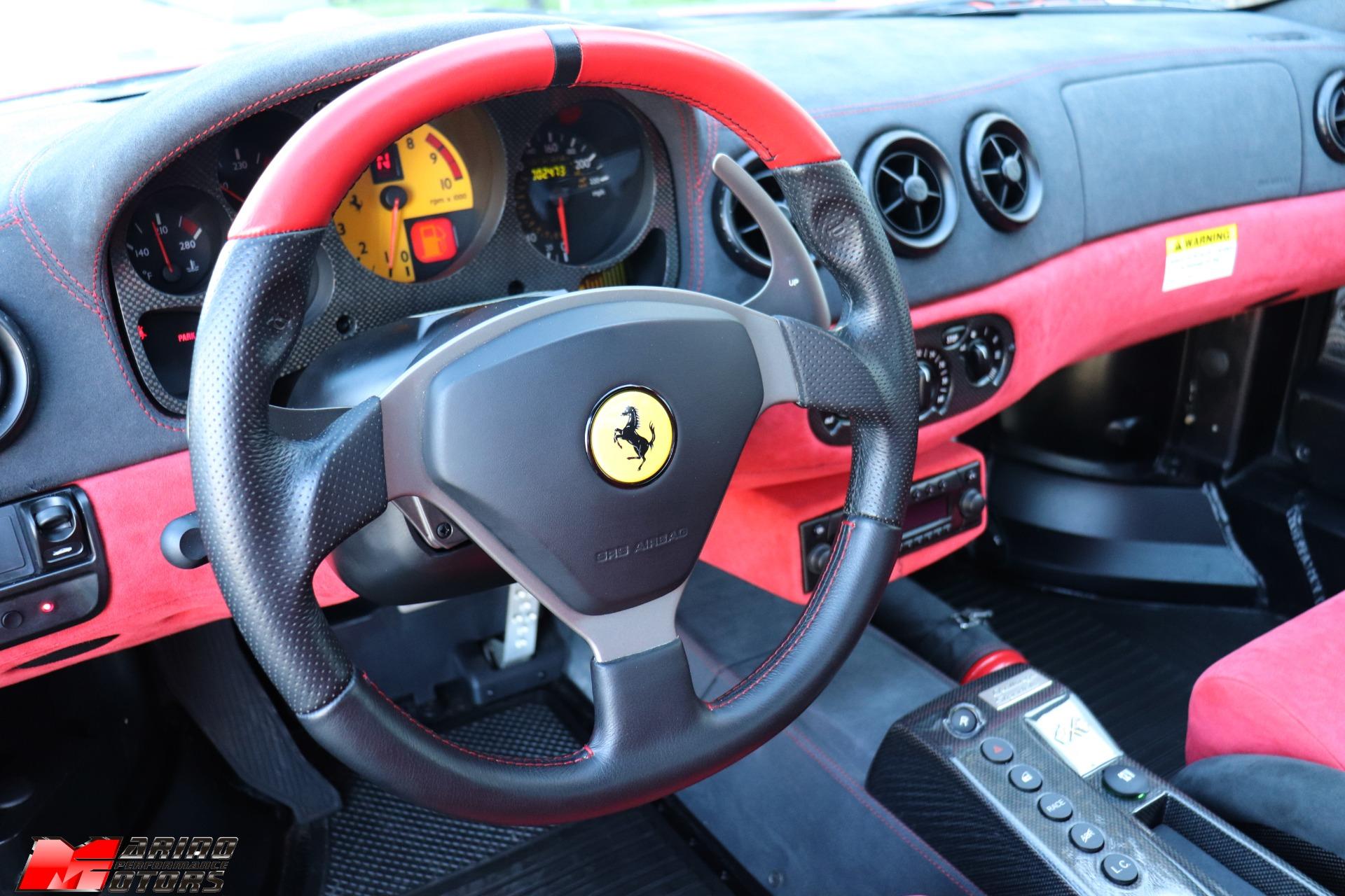 Used-2004-Ferrari-360-Challenge-Stradale