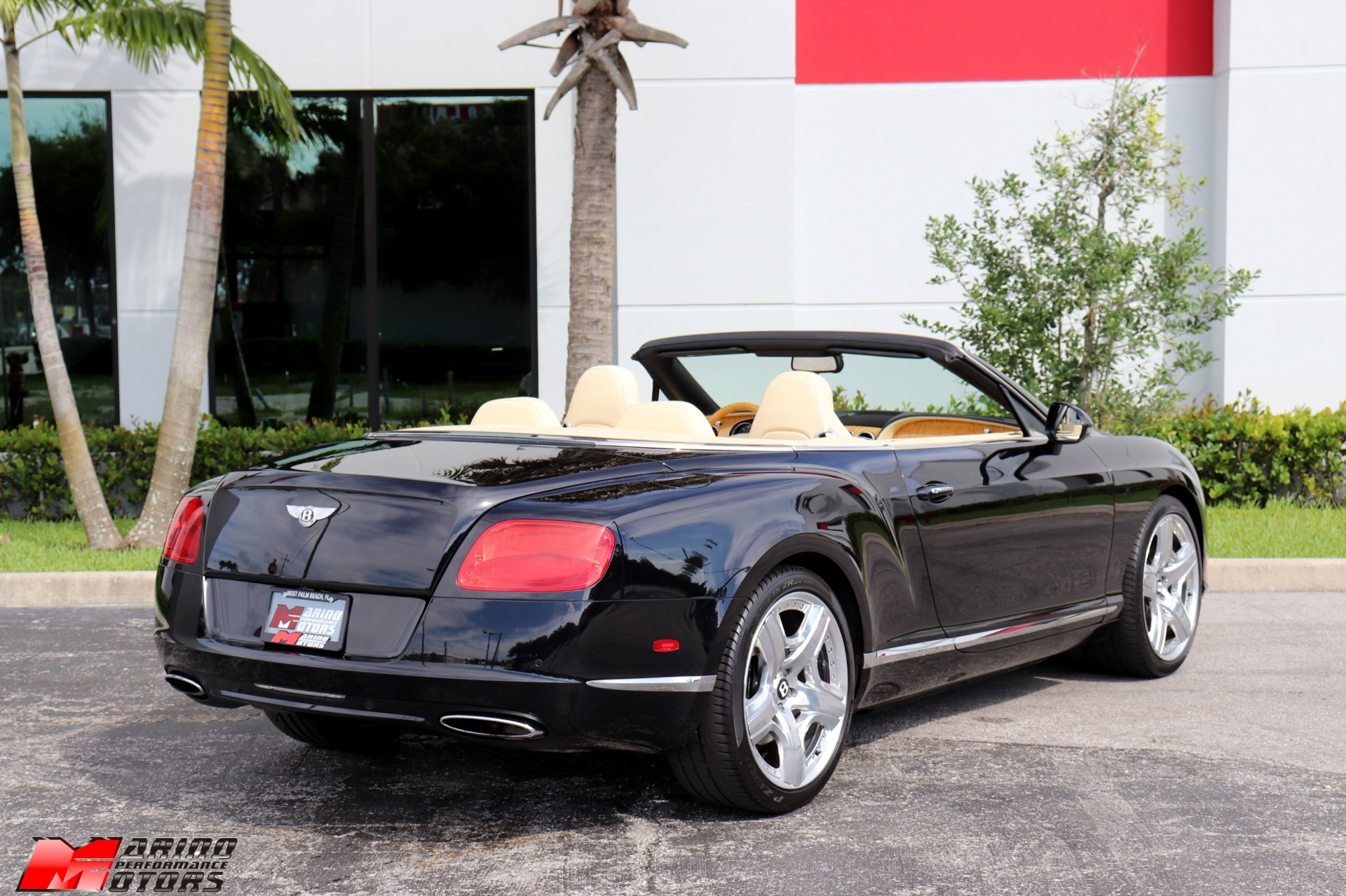 Used-2012-Bentley-Continental-GT-Convertible