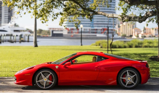 Used Ferrari For Sale Miami Fl Marino Performance Motors Marino Performance Motors